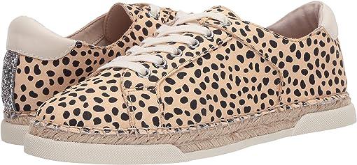 Leopard Canvas
