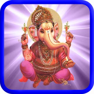 Wallpaper Of God Ganesha