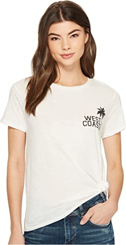 Billabong West Paradise T-Shirt Top