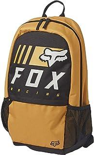 Fox Racing Men's Overkill 180 Backpacks,One Size,Mustard