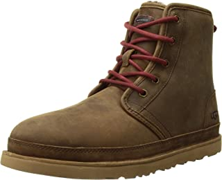 Men's Harkley Waterproof Chukka Boot