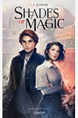 Shades of Magic - tome 1 Format Kindle