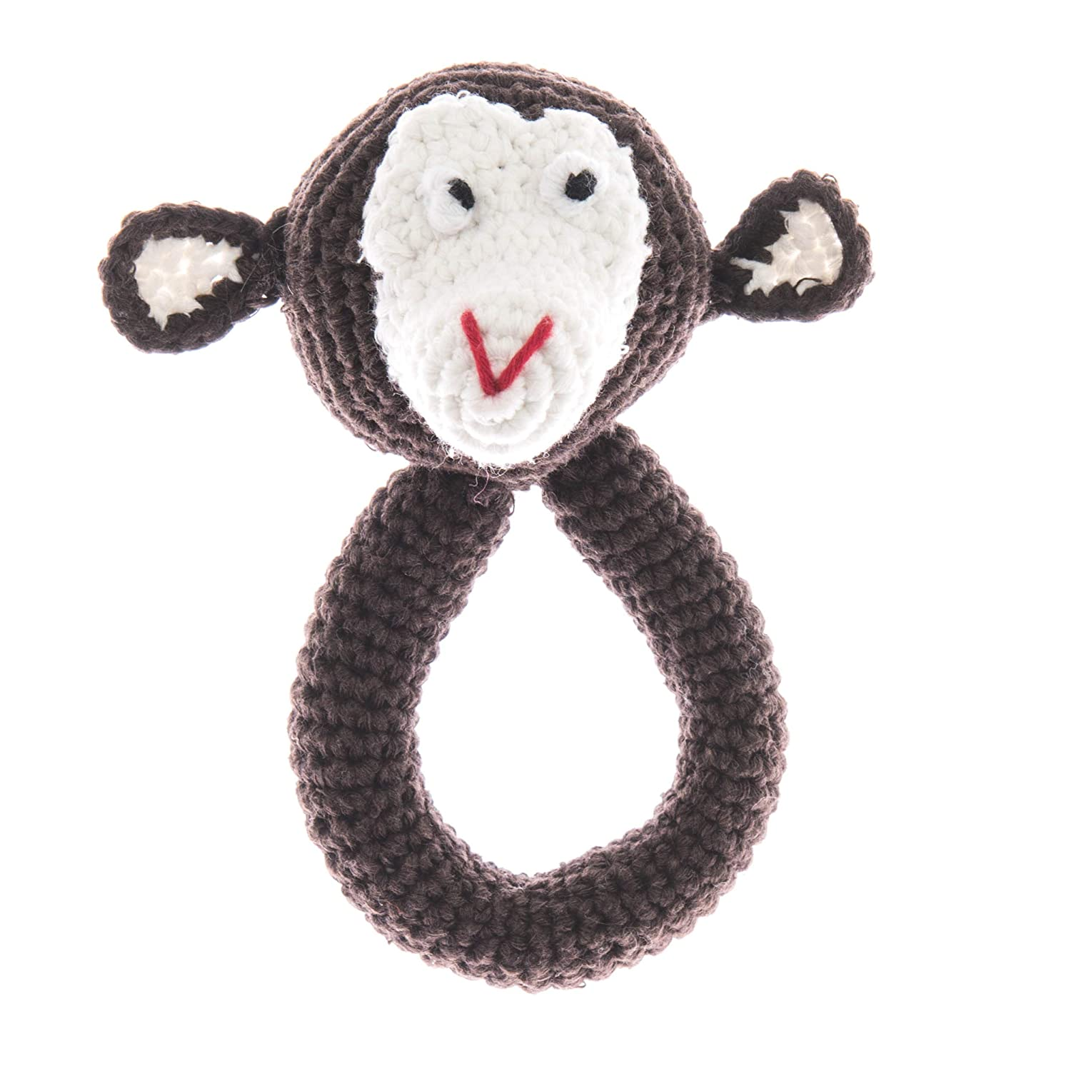 Animal Ring New mail specialty shop order - Monkey