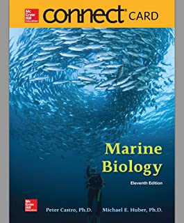 Connect Access Card for Marine Biology
