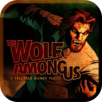 Deals on The Wolf Among Us PC Digital