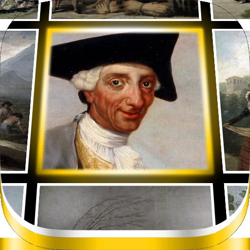 Best Of Goya