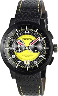 Watch for Men by Ferrari, Chronograph, 270033669