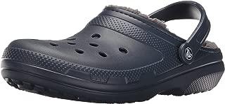 Crocs Unisex Yetişkin Classic Lined Clog Moda Ayakkabı