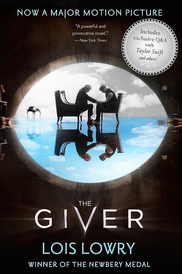 ゲートウェイレガシー配るThe Giver Movie Tie-In Edition (Giver Quartet Book 1) (English Edition)