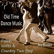 old tyme dance music