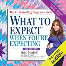 what to expect when expecting audiobook