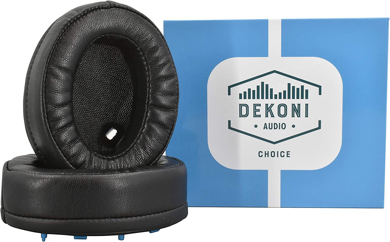 Dekoni Replacement for Sony Earpad Wireless Headphone Max 68% OFF Regular store WH-1000Xm4