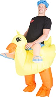 duck fancy dress costume