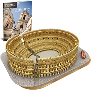 Best colosseum model kit Reviews