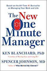 The New One Minute Manager Kindle Edition