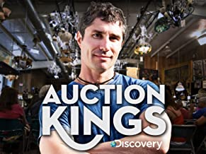 Auction Kings Season 4