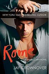 Rome: A Marked Men Novel Kindle Edition