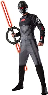 Star Wars Rebels Adult Inquisitor Costume