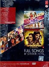 Teri Meri Kahaani - Shanghai Full Songs & Other Hits Songs DVD