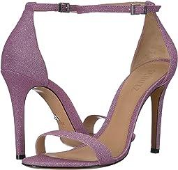 Light Pink Glitter Rich