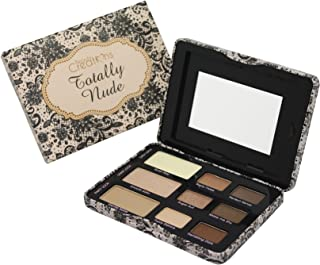 beauty creations boudoir palette