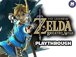 Clip: Legend of Zelda Breath of the Wild Playthrough