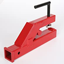 Clamp On Trailer Hitch 2