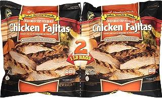 Evaxo Chicken Fajitas by John Soules Foods (32 oz.)