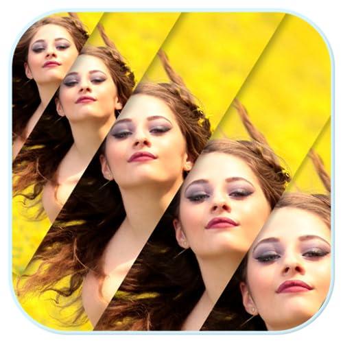 Magic Snap Fotoeffekt: Fotoeditor