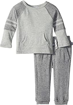 Raglan Long Sleeve Set (Infant)