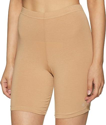 Jockey Women's Short (1529_Skin_Medium)