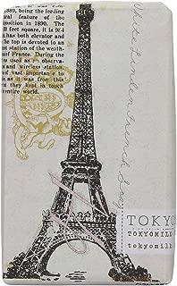 Margot Elena Tokyo Milk Eiffel Tower Tripled Milled-Perfumed Soap