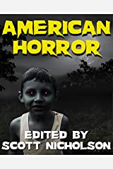 American Horror Kindle Edition