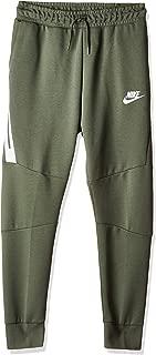 Nike Boy's NSW TCH FLC Pant