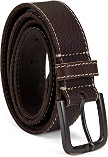 Timberland Men's Leather Belt 40mm