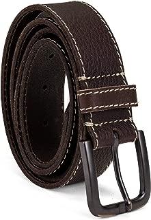 Men's Leather Belt 40mm