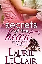 Secrets Of The Heart (The Heart Romance Series Book 1)