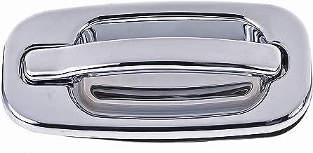 Dorman 91128 Chevrolet/GMC Front Passenger Side Chrome Exterior Replacement Door Handle