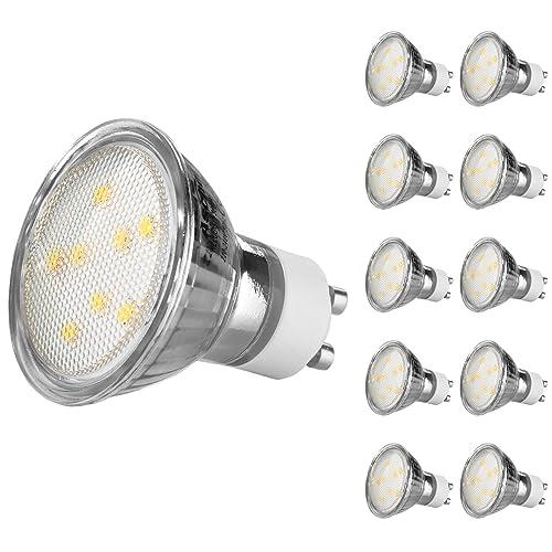 Led Bulb To Replace Halogen Bulb Amazon Co Uk