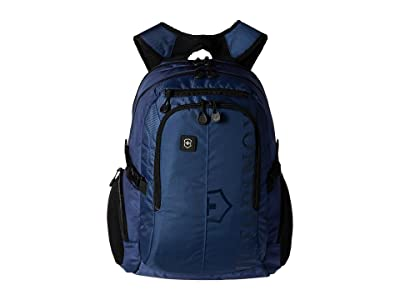 Victorinox VX Sport Pilot Laptop Backpack (Blue/Black Logo) Backpack Bags