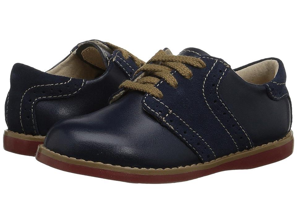 FootMates Connor 2 (Toddler/Little Kid) (Royal/Blue) Boys Shoes