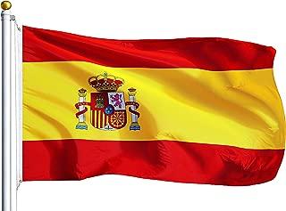 Best seville spain flag Reviews