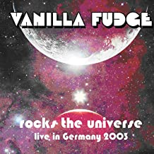 Rocks the Universe Live in Germany, Pt. 3