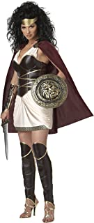 California Costumes Warrior Queen Set