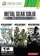 METAL GEAR SOLID HD COLLECTION XBOX EN PEGI EU [Importación Inglesa]