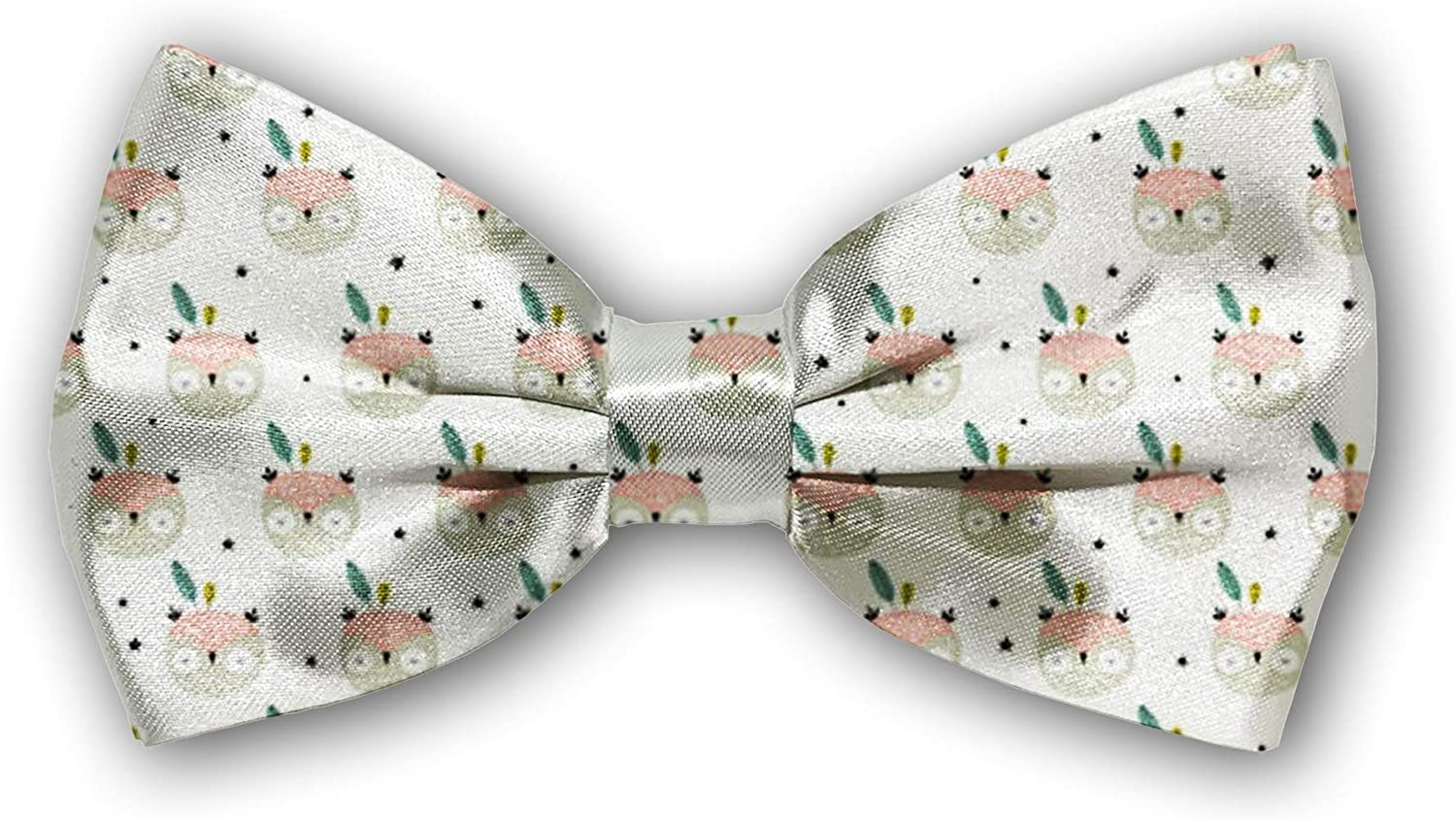 Bow Tie Tuxedo Butterfly Cotton 5 ☆ very popular Boys Mens OFFicial site Adjustable for Bowtie