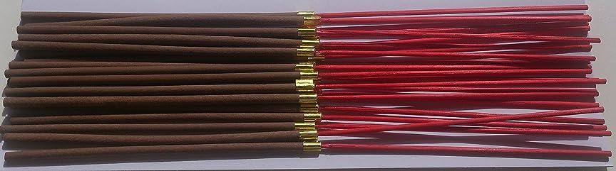 ツーリスト中断含めるIncense Sticks?–?Sandal Wood Smell