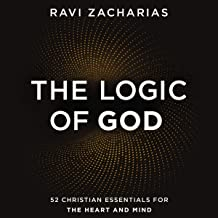 god and logic