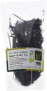 Bionsan Espagueti de Mar | Ecológico | Algas Marinas | 4 Bolsas 50gr | Total 200gr
