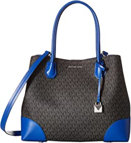 MICHAEL Michael Kors Mercer Gallery Large Center Zip Tote